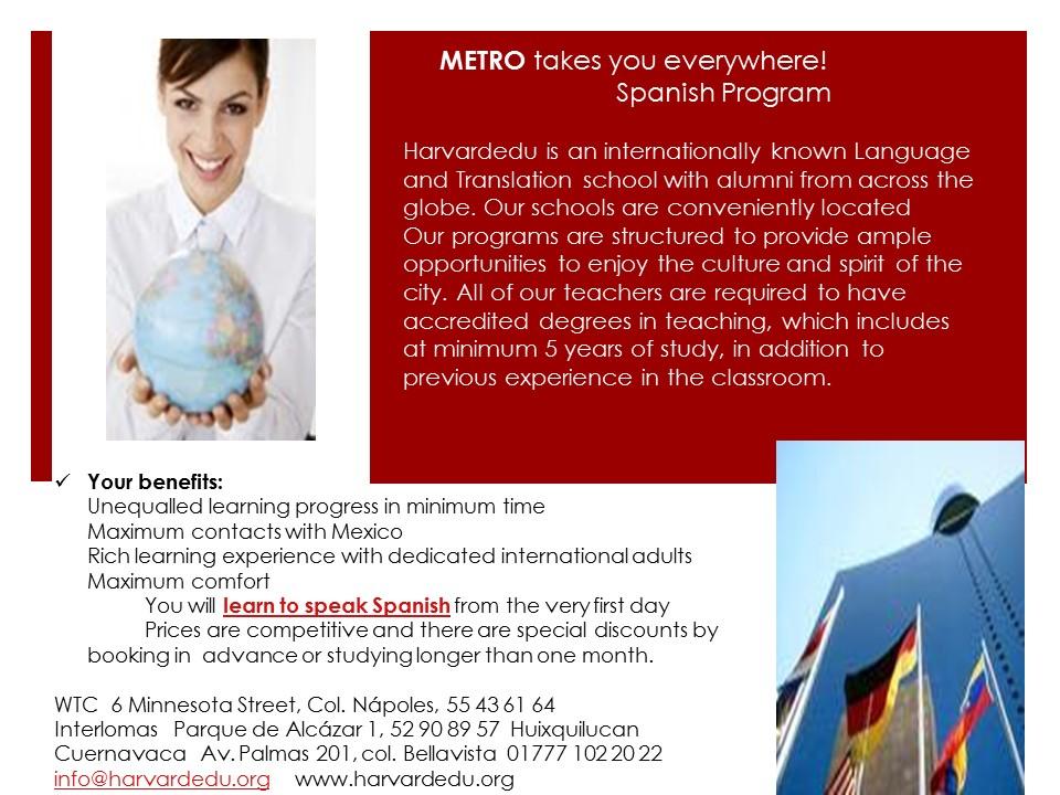 Spanish_course info